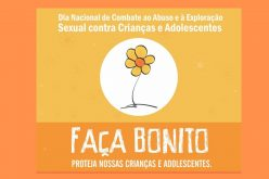Maio Laranja – combate ao abuso de crianças e adolescentes