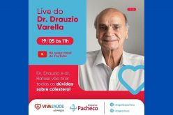 Dr. Drauzio Varella tira dúvidas sobre o colesterol