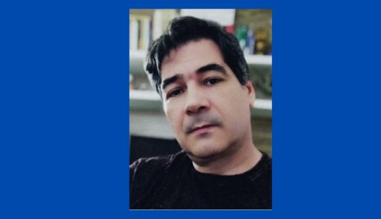 Bate Papo como autor: Capucci Junior