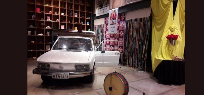 """""""Expo Preqaria: 15 anos"""" no Shopping Sete Lagoas"""