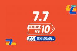 Shopee injeta mais de R$2,5 milhões em único dia de campanha