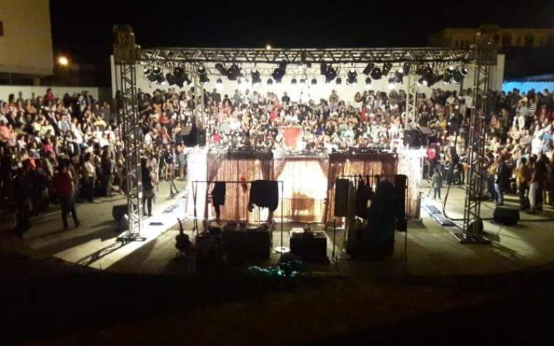 Preqaria Cia de Teatro comemora 15 anos de história com mostra dos espetáculos e documentário sobre o grupo