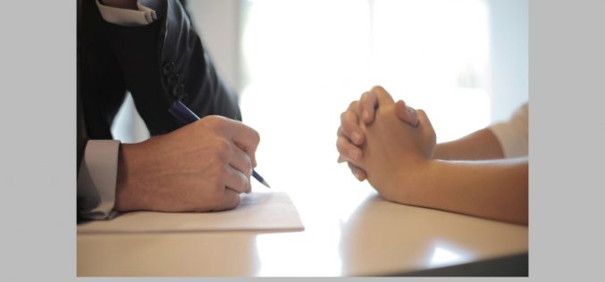 6 palavras-chave que vão te ajudar na entrevista de emprego
