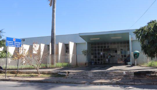 Hospital Municipal realiza procedimento inédito e de urgência no tratamento de varizes