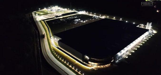 Fábrica de latas de Sete Lagoas tem 100% das obras concluídas