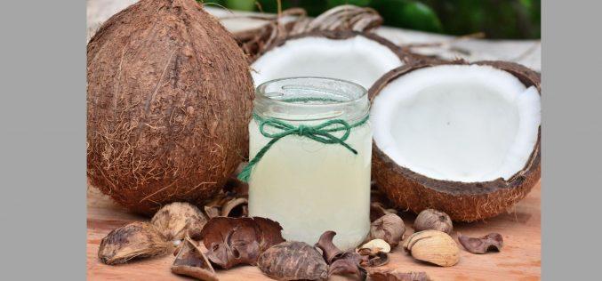 Óleo de coco: saiba os benefícios do alimento para sua saúde e rotina