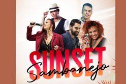 Nero Espeteria celebra 4anos na cidade com o Sunset Sambanejo