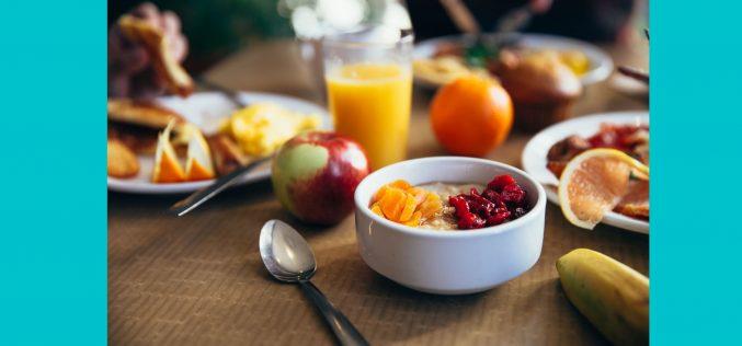 Saúde e Nutrição: Dicas da Nutri Lorranny Matoso